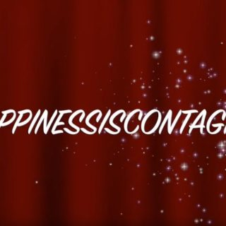happinessiscontagious